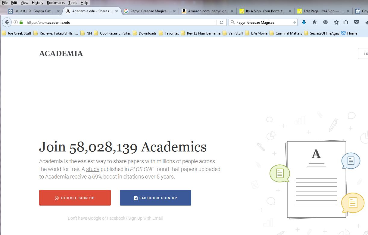 58MillionAcademics