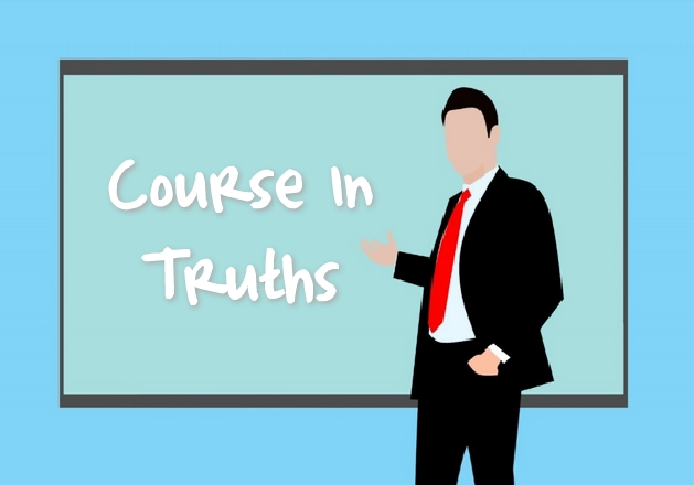 course in truths