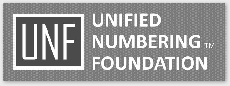 Unifiend Numbering Foundation Logo